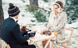 Зимняя сказка наяву – свадьба в декабре: минусы и плюсы. Зимние свадьбы: плюсы и минусы