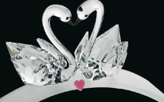 15 лет свадьбы поздравления жене прикольные короткие. Оригинальный хрусталь для любимой. Классические хрустальные дары