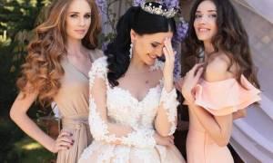 В чем пойти на свадьбу осенью: идеи для гостей. Платье на свадьбу для гостей — советы по выбору