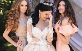Что надеть на свадьбу — выбор подходящего наряда. Что лучше одеть на свадьбу летом девушке гостье — советы и фото