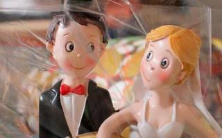 Шуточное поздравление с днем свадьбы подарками. Шуточные подарки на свадьбу: создаем веселую атмосферу праздника