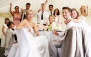 Поздравление на свадьбу трогательное до слез. Трогательные свадебные тосты