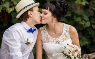 Идеи для маленькой свадьбы. Как сделать скромную свадьбу? Советы для бюджетной версия без толпы гостей