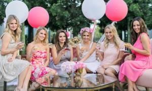 Вопросы для подружек невесты на девичник. Делаем вечеринку подружек незабываемой – веселые игры для девичника