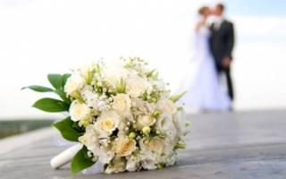 Обязательно ли дарить на свадьбу цветы. Какие цветы дарят на свадьбу молодоженам любимые гости и родители. Фото и советы