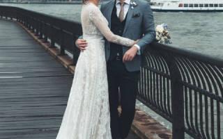 Ведущий нтв андрей самарцев сыграл свадьбу в нью-йорке