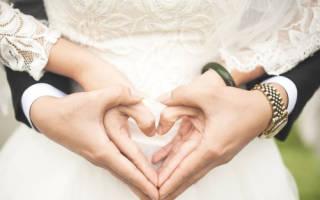 Благоприятные свадебные дни. К выбору даты свадьбы подходим со всей отвественностью