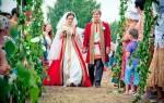 Свадьба. Народные свадебные обряды и приметы. Поэтика русской-народной свадьбы