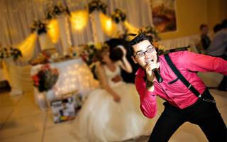 Чем отличается ведущий на свадьбу от тамады на свадьбу? Тамада или Ведущий? Основные отличия
