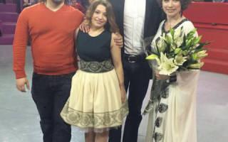 Зять и дочь розы сябитовой. Зять Розы Сябитовой ушёл от её дочери вскоре после свадьбы.