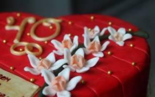 Можно отмечать 40 лет совместной жизни. Поздравления на Рубиновую свадьбу (40 лет свадьбы)